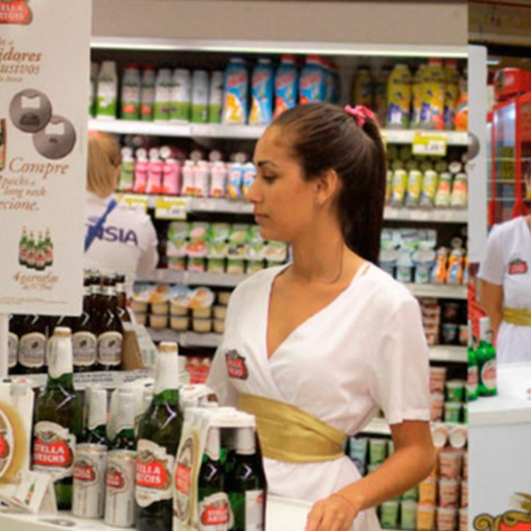 Stella Artois | Buy & Win Promotion